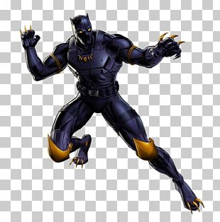 Marvel: Avengers Alliance Black Panther Black Widow Marvel Studios Marvel Comics PNG