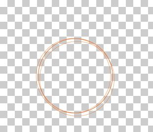 Circle Body Jewellery Font PNG