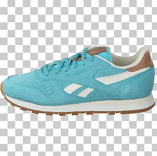 Sneakers Blue Skate Shoe Reebok PNG