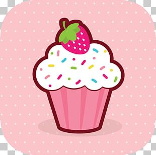 Birthday Cake Cupcake Coupon PNG