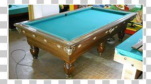 English Billiards Billiard Tables Blackball PNG