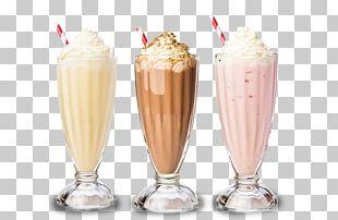 Ice Cream Milkshake Smoothie Shamrock Shake PNG
