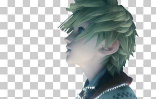 Kingdom Hearts II Kingdom Hearts HD 1.5 + 2.5 ReMIX Roxas Sora Kingdom Hearts HD 2.5 Remix PNG