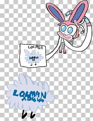 Drawing Rabbit Ballpoint Pen Artwork Pokémon GO PNG