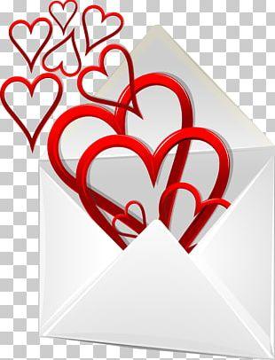 Heart Emotion Love PNG