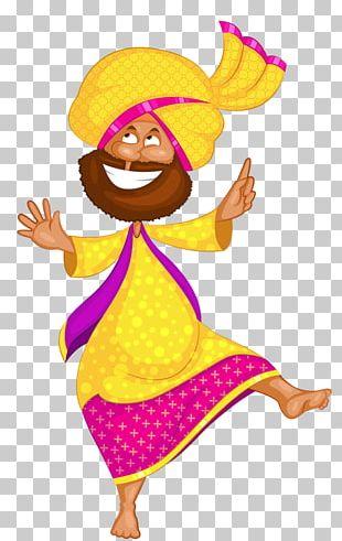 Punjab Culture PNG