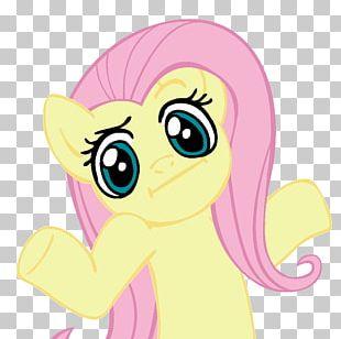 Pony Pinkie Pie Fluttershy Rainbow Dash Applejack PNG