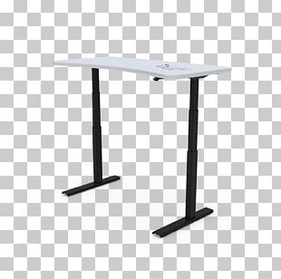 Table Standing Desk Sit-stand Desk PNG