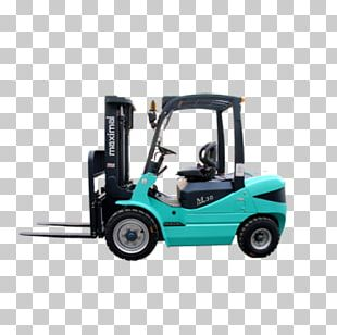 Forklift Pallet Jack Heavy Machinery Material Handling PNG