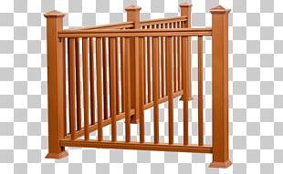 Handrail Deck Railing Guard Rail Baluster PNG