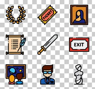 Computer Icons Museum PNG