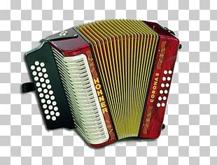 Diatonic Button Accordion Hohner Concertina Musical Instruments PNG
