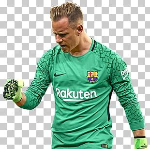 d5459e44318 Marc-André Ter Stegen FIFA 18 FC Barcelona Germany National Football Team  FIFA 13 PNG