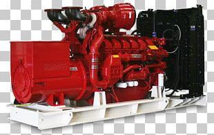 Electric Generator Engine-generator Pump Compressor PNG