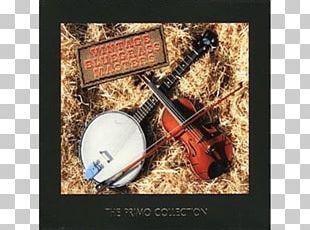 Violin Victoria And Albert Museum Bluegrass Masters Compilation Album PNG