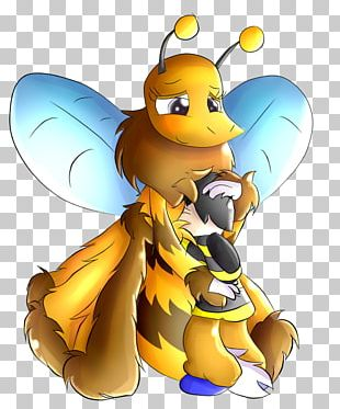 Honey Bee Insect Bumblebee Queen Bee PNG