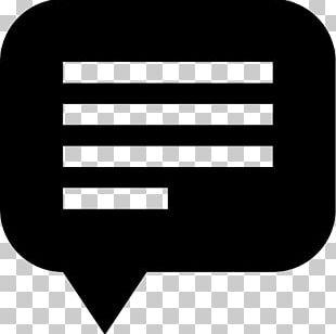 Computer Icons Speech Balloon Text PNG