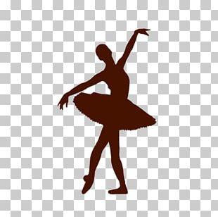 Watercolor Painting Dance Bookmark Ballet PNG