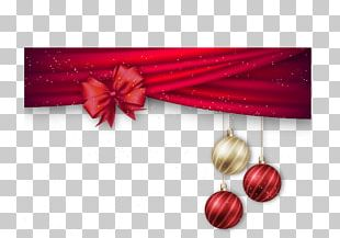 Christmas Gift Card Template Holiday PNG
