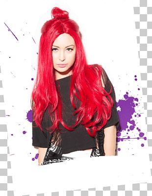 Hair Coloring Red Hair Human Hair Color Black Hair PNG