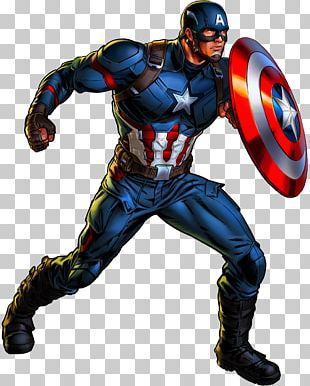 Marvel: Avengers Alliance Captain America Black Widow Marvel Cinematic Universe Marvel Comics PNG