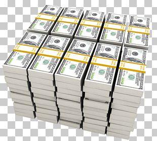 United States Dollar Money PNG