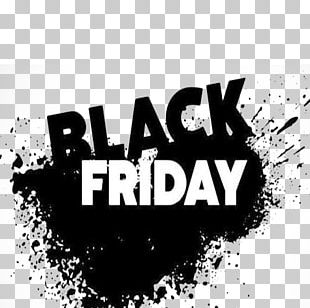 Black Friday Sales Thanksgiving Promotion PNG