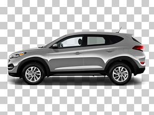 Hyundai Motor Company Car 2016 Hyundai Tucson Sport Utility Vehicle PNG