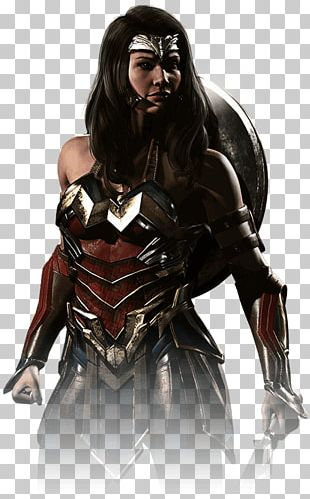 Injustice 2 Injustice: Gods Among Us Diana Prince Superman Themyscira PNG