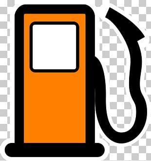 Petrol Pump Icon PNG
