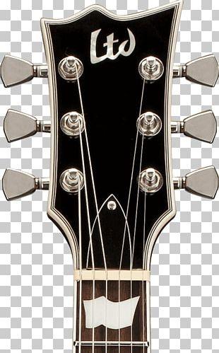 ESP LTD EC-1000 Electric Guitar ESP LTD EC-256 Musical Instruments PNG