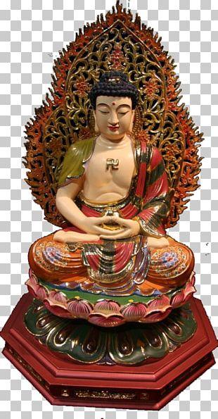 Gautama Buddha Heart Sutra Buddhahood Buddharupa Guanyin PNG