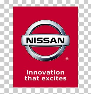Nissan Logo Brand Symbol PNG