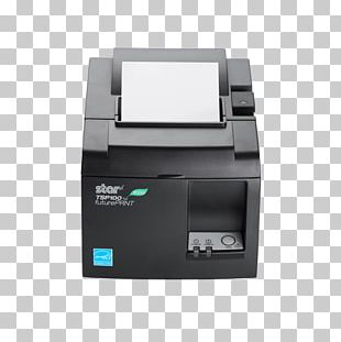 Point Of Sale Label Printer Thermal Printing Dots Per Inch PNG