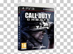 Call Of Duty: Ghosts Call Of Duty 4: Modern Warfare Call Of Duty: Modern Warfare 2 Xbox 360 Video Game PNG