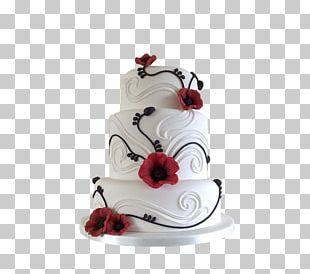 Wedding Cake Birthday Cake Frosting & Icing Black Forest Gateau PNG