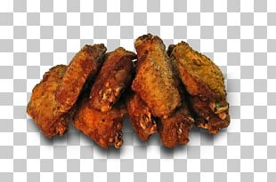 Buffalo Wing Fried Chicken Chicken Nugget Ribs PNG
