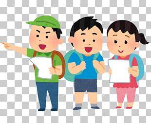 六甲学院中学校・高等学校 校外学習 Student Field Trip PNG