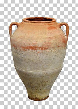Amphora Vase Ceramic Pottery Red-figure Volute Krater PNG