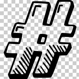 Computer Icons Hashtag Social Media PNG