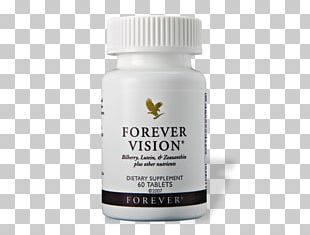 Dietary Supplement Forever Living Products Lutein Nutrient Visual Perception PNG