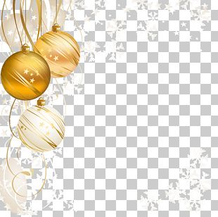 Holiday Christmas Ornament Happiness PNG