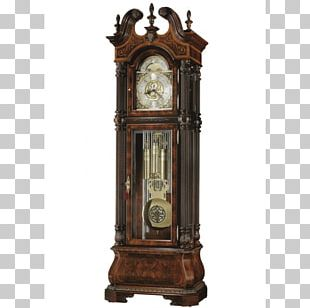 Floor & Grandfather Clocks Howard Miller Clock Company Timekeepers Of Escondido Mantel Clock PNG