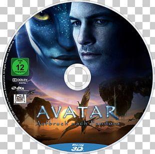 Avatar James Cameron Film Director Poster PNG