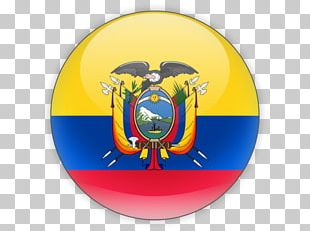 Flag Of Ecuador National Flag Flags Of The World PNG