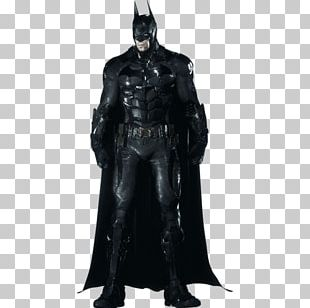 Batman: Arkham Knight Adaptations De Batman Action & Toy Figures Model Figure PNG