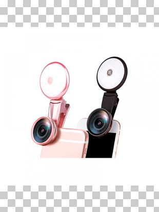 Selfie Camera Lens Ultra Wide Angle Lens Light Wide-angle Lens PNG