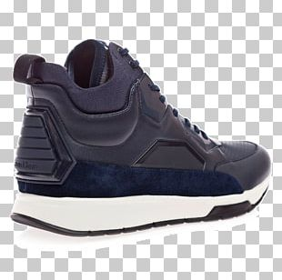Skate Shoe Sneakers Leather Basketball Shoe PNG