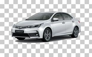 2017 Toyota Corolla Car 2018 Toyota Corolla LE 2018 Toyota Corolla SE PNG