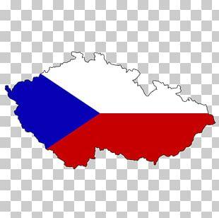 Flag Of The Czech Republic Czechoslovakia National Flag PNG